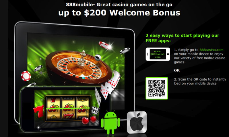 casino online per iphone